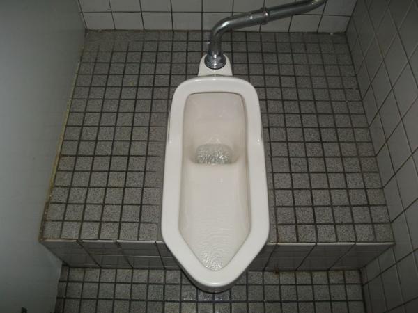 和式トイレ破損修理 画像を拡大する  株式会社カンセイ / 和式トイレ破損修理
